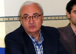Gaetano Sollazzo, sindaco di Diamante