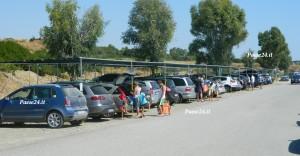 parcheggi amendolara