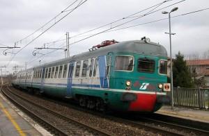 treno regionale 2
