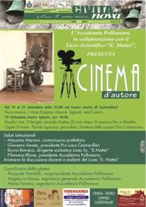 PROGRAMMA CINEMA D'AUTORE (clicca)