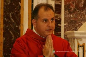 Don Giuseppe Arcidiacono, svolgerà il suo ministero presso la nuova chiesa di Castrovillari intitolata al Beato Giuseppe Puglisi