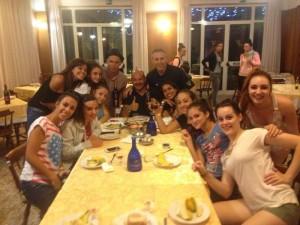 Le ragazze della Dance Academy