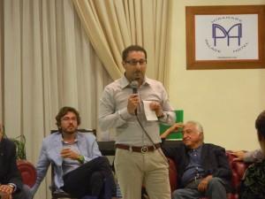 Vincenzo La Camera, direttore di Paese24.it