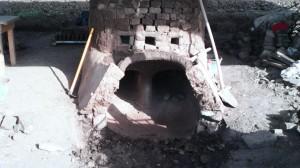 Antico forno a Broglio