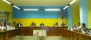 Consiglio comunale di Trebisacce
