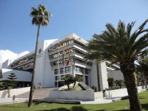 Palazzo Campanella a Reggio Calabria, sede del Consiglio regionale