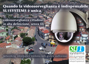 SL1SYSTEMS sponsor pag. 20