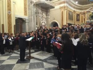 cori liturgici cassano