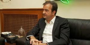 Mario Occhiuto, nuovo presidente della Provincia di Cosenza