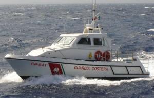 Guardia Costiera Cp841