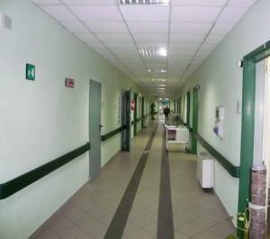 Il reparto di Lungodegenza presso il Capt di Trebisacce