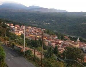San Severino Lucano (Pz)