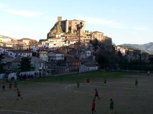 Oriolo-La Rotese