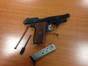 Un arresto dei carabinieri a Girifalco per tentato omicidio