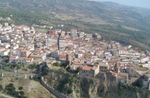 Villapiana centro