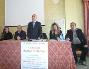 Foto conf-stampa