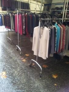 Il mercato di 28 dicembre rinviato per la pioggia a domenica 4 gennaio