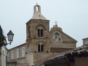 rocca chiesa