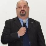 Il sindaco di Cerchiara Antonio Carlomagno