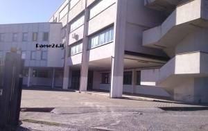 """ITCG """"Pitagora-Calvosa"""" di Castrovillari"""
