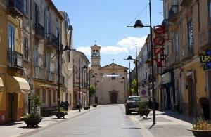 Castrovillari tourism destinations