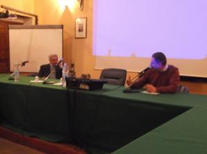 """Presentazione del progetto """"Rete Turistica Pollino"""""""