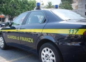 Guardia di Finanza Auto(301)