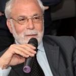Il sindaco di Saracena Mario Albino Gagliardi