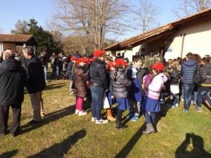 GIORGIO MEMORIA/ CAMPO DI FERRAMONTI DI TARSIA -