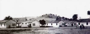 Campo di internamento di Ferramonti