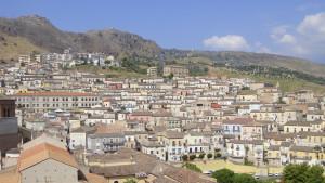 Panorama Cassano all'Ionio