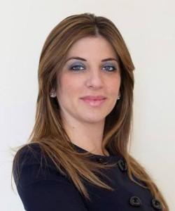 Mariella Saladino