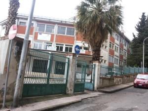 """Liceo classico """"Lombardi-Satriani"""""""