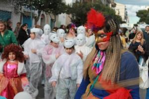 Trebisacce - Carnevale 2014