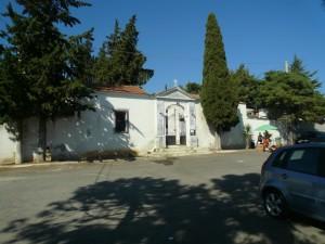 Cimitero di Trebisacce