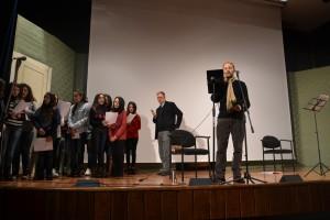 Giornata della Memoria a Saracena
