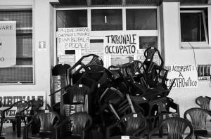 La foto scattata da Francesco Sapia e vincitrice della V edizione del Concorso fotografico nazionale città di Civitella Alfedena
