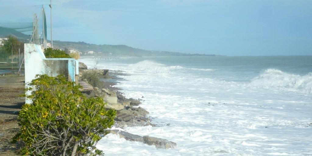 Treby Mare in temp.