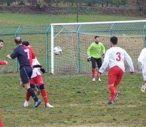 Sporting Terranova da Sibari - Geppino Netti Morano
