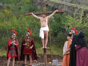 Rossano Gesù in Croce