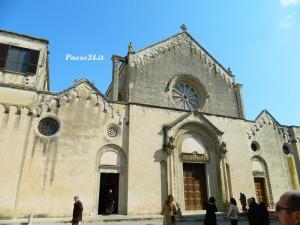 Basilica di Santa Caterina di Alessandria a Galatina