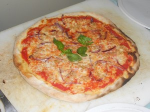 foto pizza carcere