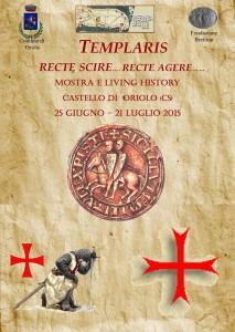 Templaris -   Oriolo - verticale---