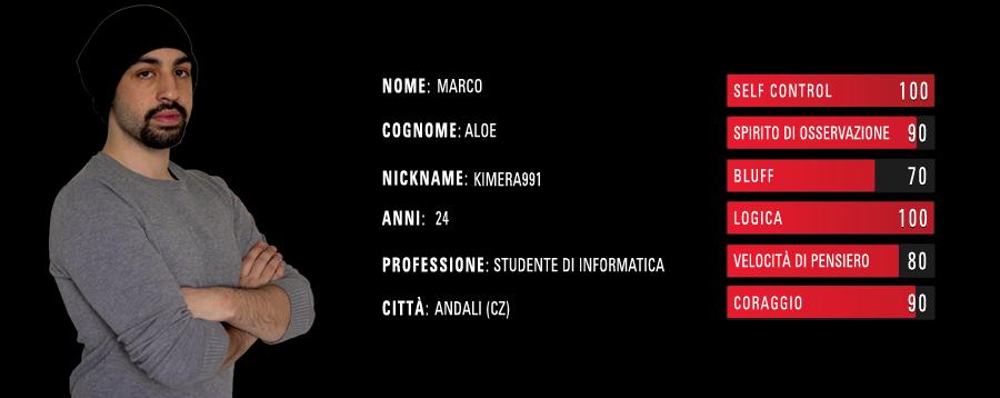 Marco Aloe