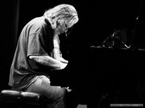 Il pianista Cojaniz
