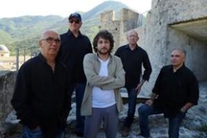 Francomano band