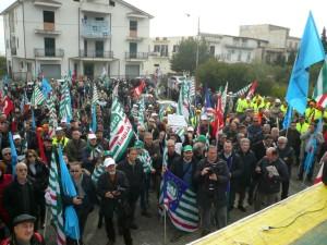 sciopero treby '15 - 2