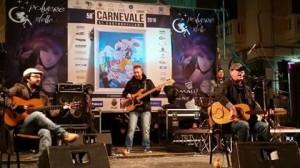 Mimmo Cavallaro in concerto