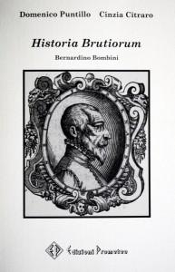 Copertina libro historia brutiorum