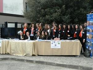 """Professionale """"Green-Falcone e Borsellino"""" di Corigliano-Rossano"""